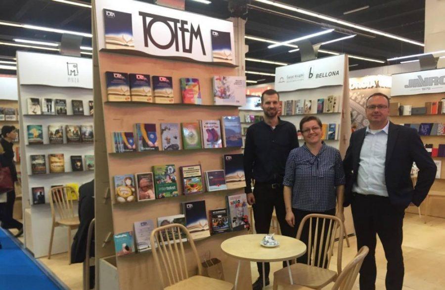 Witamy na Frankfurter Buchmesse!