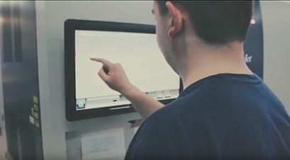 TruePress Jet520HD – unsere neue Möglichkeiten des Digitaldrucks