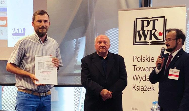 Totem.com.pl is the best digital book printer