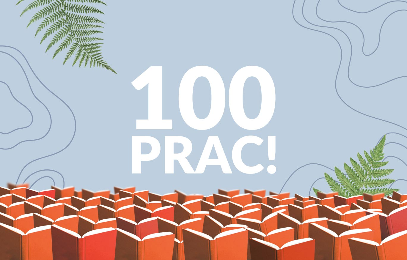 100 zgłoszeń konkursowych – dziękujemy!