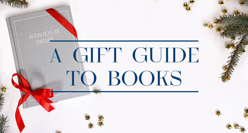 Christmas is almost here, and it's only a moment before St. Nicolaus's Day arrives! Have a look at our holiday gift guide