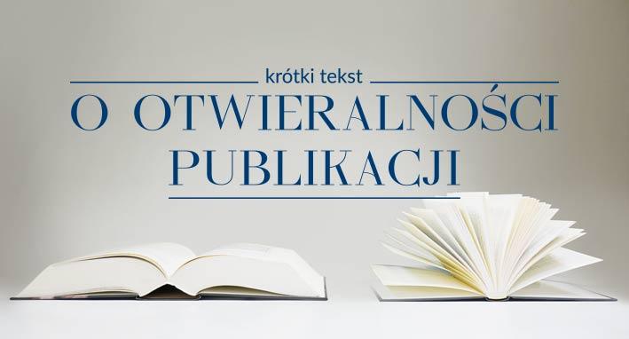 Otwieralność publikacji