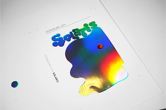 Solaris okładka